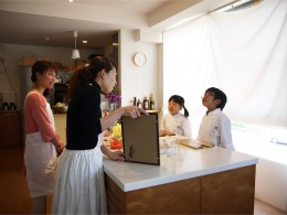 Loveらぼキッチン料理教室