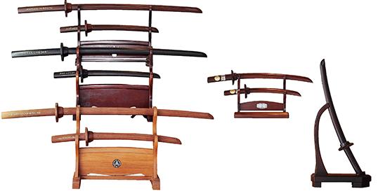 都城木刀の写真