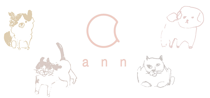 ペット供養セットannロゴ
