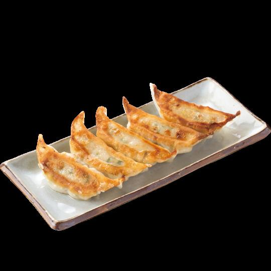 肉汁たっぷり!カリジュワ餃子(冷凍・20個)